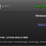 TurkCoder – PortableApps Portable Yapıcı Program