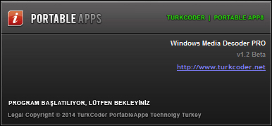 TurkCoder - PortableApps Portable Yapıcı Program