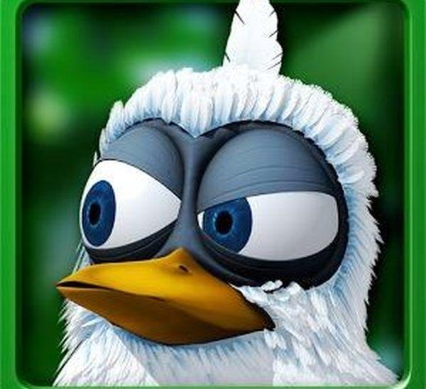 Konuşan Kuş Larry Android Uygulaması