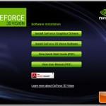 GeForce 3D Vision Driver Win 7 32 Bit Ekran Kartı Sürücüsü