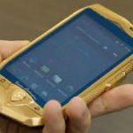 Android Altın Radar Dedektör Uygulaması
