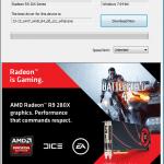 AMD Driver Autodetect Driver Bulma ve Kurma Programı
