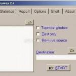 Copy It Anyway Hasarlı Dosya Kopyalama Programı