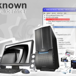 Unknown Devices İdentifier İndir