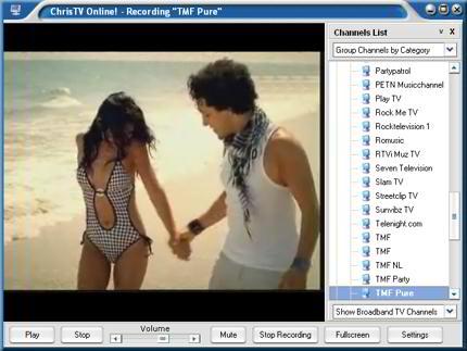 Ücretsiz ChrisTV Online! Tv İzleme Programı