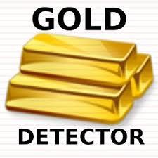 Gold Detector Radar Andoid Altın Bulma Programı