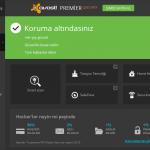 Avast Free Antivirüs 2015