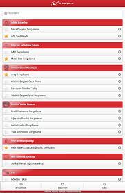e-Devlet Kapısı Android Uygulaması - Edevlet Mobil Hizmetleri Uygulaması