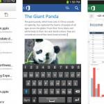 Android Office Uygulaması