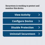 SecureTeen