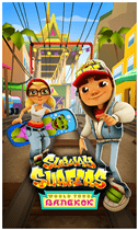 Subway Surfers Windows indir