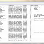 Orca MSI Dosyası Oluşturma Programı