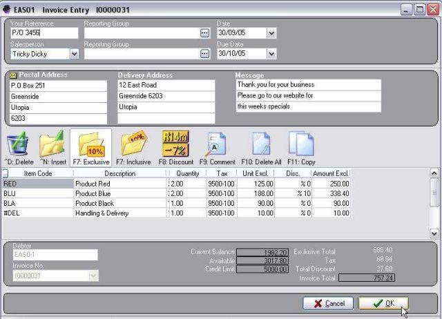 TurboCash Ücretsiz Full Muhasebe Programı