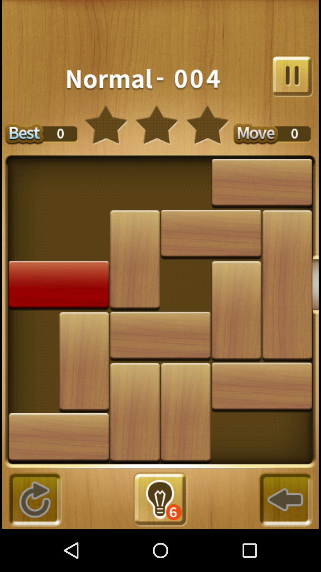 Unblock King Android için Bulmaca Oyunu