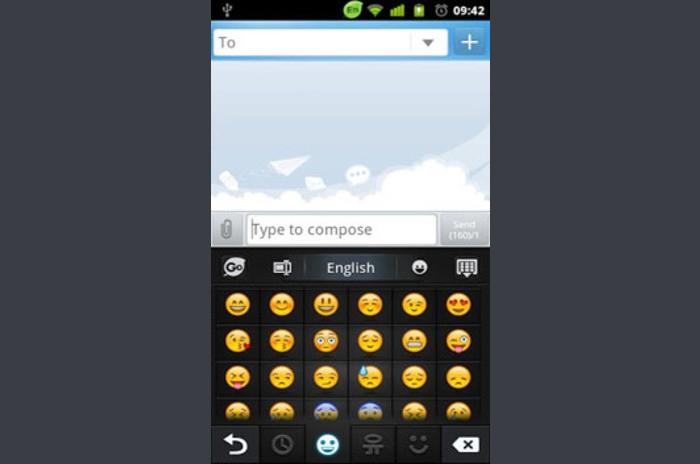 GO Klavye - Android İçin Alternatif Klavye Uygulaması