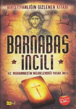 Barnabas İncili Android Uygulaması