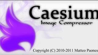 Caesium indir