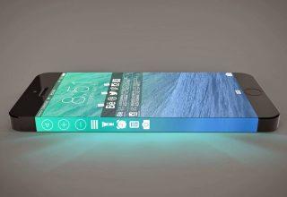 iPhone 7 Concept – Yenilikçi Ekran
