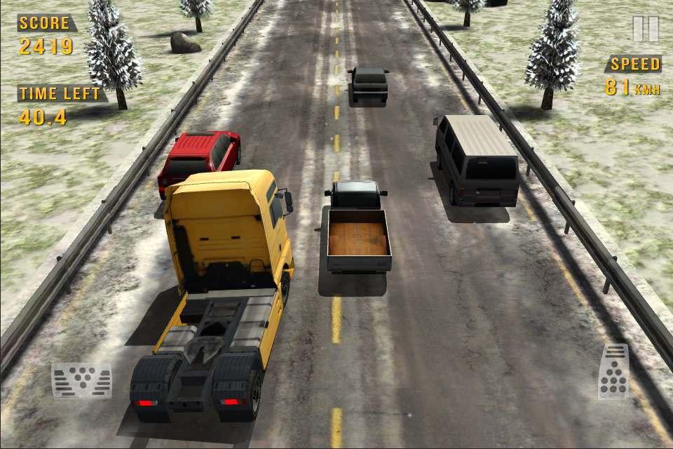 trafic racer full