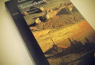 Amin Maalouf Semerkant E Kitap indir