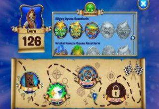 Aslan Max Android Oyunu