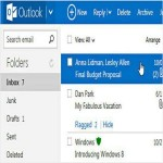 Microsoft Outlook Android E Posta Programı