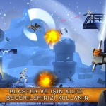Starwars Oyunu Windows Phone için