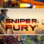 Android Sniper Oyunu indir