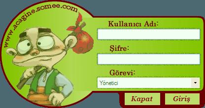 Tahsildar Mini Borç Takip Programı
