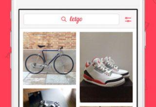 Letgo iphone Uygulaması Ücretsiz indir