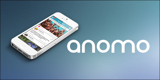 anomo-android