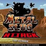 Metal Slug Attack Android Oyunu