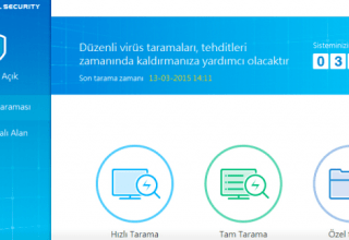 360 Total Security Full indir Ücretsiz