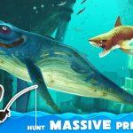 Hungry Shark World Android indir