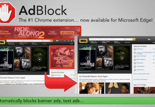 Windows 10 Adblock indir