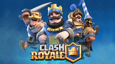 clash of royale indir