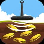 Para Altın Metal Dedektörü Android