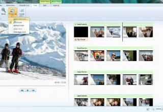 movie maker windows vista 2.6 indir