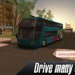 Otobüs simülatörü Oyunu Android