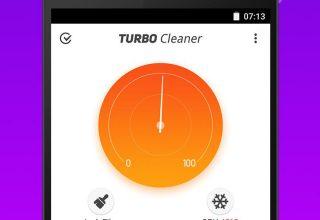 Turbo Cleaner – Boost, Clean Apk indir
