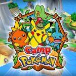 Camp Pokémon Apk indir