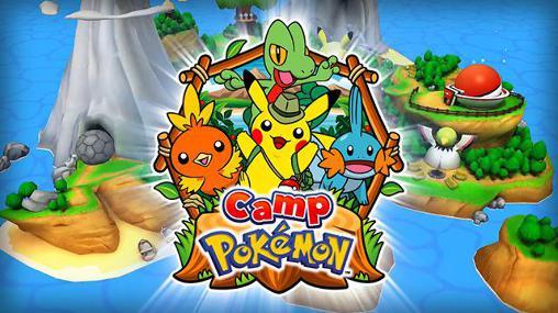 camp_pokemon_indir