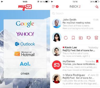 myMail-app-for-iOS-Android-indir