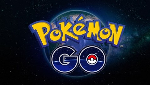 Pokemon Go iphone indir