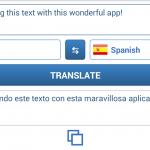 Language Translator indir