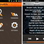 Musixmatch Music Lyrics Player indir