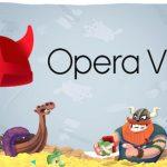 Opera Vpn iphone
