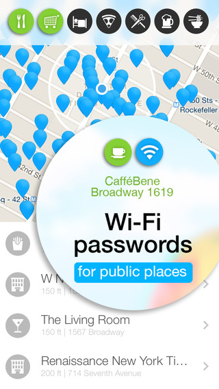 wifi-map-indir
