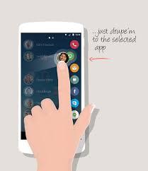 Alternatif Android Rehber Uyguması