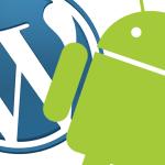 WordPress Android indir